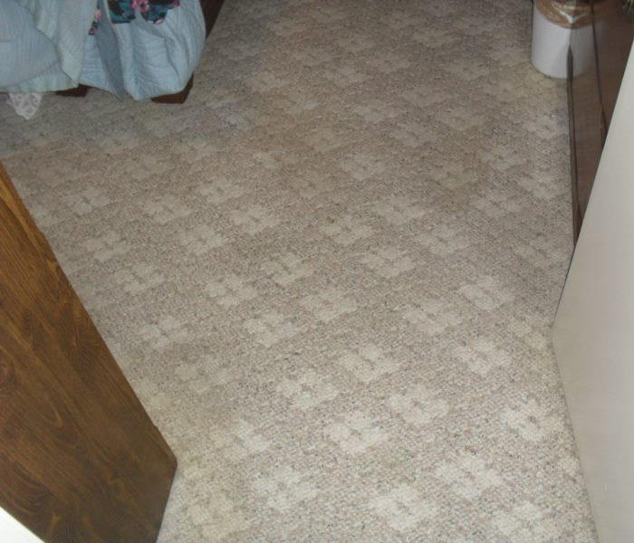 Carpet Cleaning in Cypress After