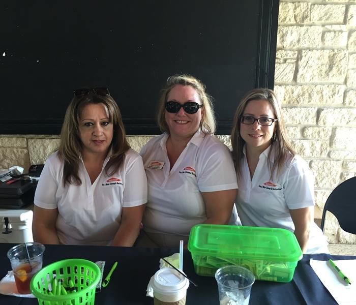 Golf Tournament in Cypress, TX