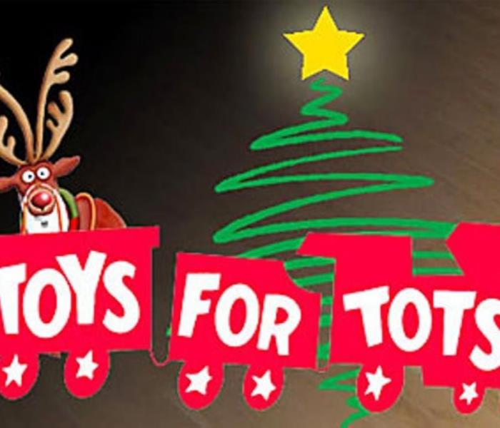 General Toys for Tots