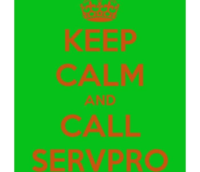 Why SERVPRO Why SERVPRO Vol. II