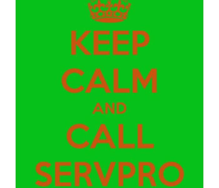 Why SERVPRO Why SERVPRO Vol. IV